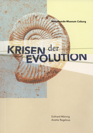 Krisen der Evolution